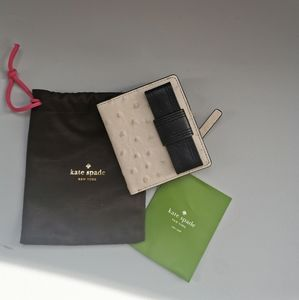 New Kate Spade Bow wallet card Holder‼️
